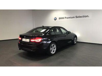 BMW SERIE 3 316DA 116CH SPORT START EDITION - Miniature 2