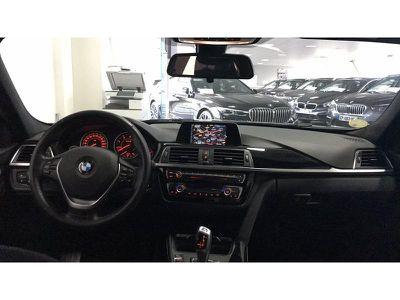 BMW SERIE 3 316DA 116CH SPORT START EDITION - Miniature 4