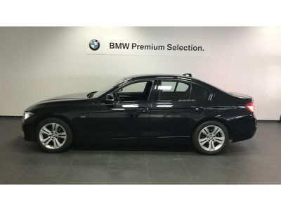 BMW SERIE 3 316DA 116CH SPORT START EDITION - Miniature 5