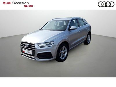Audi Q3 1.4 TFSI 150ch COD S line S tronic 6 occasion