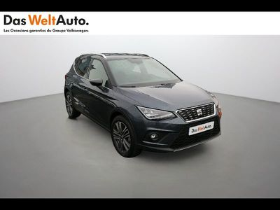 Leasing Seat Arona 1.0 Ecotsi 95ch Start/stop Xcellence Euro6d-t