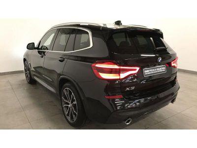 BMW X3 XDRIVE20DA 190CH M SPORT EURO6D-T - Miniature 4