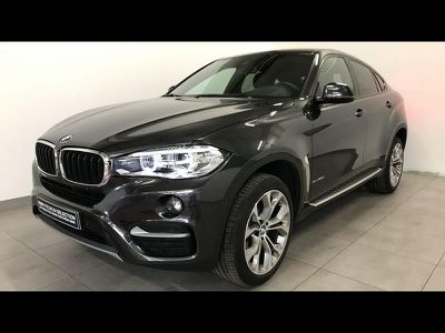 BMW X6 XDRIVE 30DA 258CH EDITION - Miniature 1