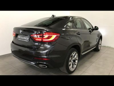 BMW X6 XDRIVE 30DA 258CH EDITION - Miniature 2