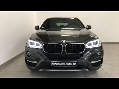 BMW X6 XDRIVE 30DA 258CH EDITION - Miniature 5