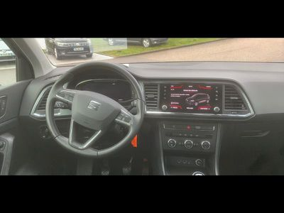 SEAT ATECA 2.0 TDI 150CH START&STOP STYLE - Miniature 4