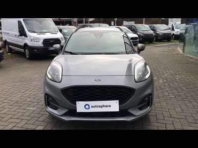 FORD PUMA 1.0 ECOBOOST 125CH MHEV ST-LINE - Miniature 5