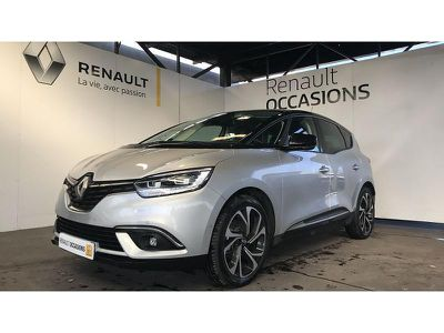 Leasing Renault Scenic 1.3 Tce 140ch Fap Intens Edc - 21
