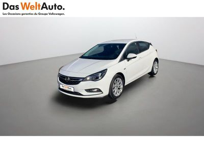 Opel Astra 1.4 Turbo 125ch Elite Euro6d-T occasion