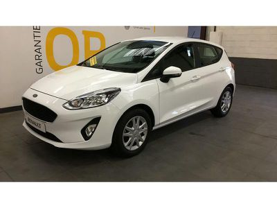 Leasing Ford Fiesta 1.1 85ch Cool & Connect 5p Euro6.2