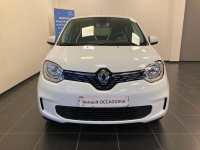 Renault Twingo INTENS TCE 95 EDC occasion
