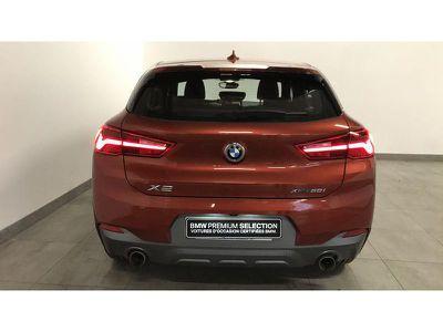 BMW X2 XDRIVE20IA 192CH M SPORT X - Miniature 4