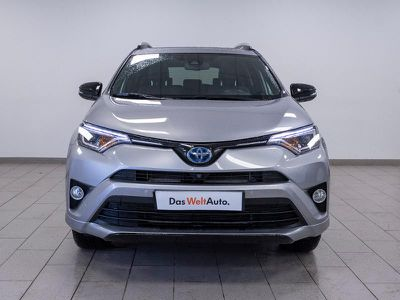 Toyota Rav4 197 Hybride Collection AWD CVT RC18 occasion
