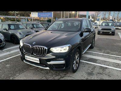 BMW X3 XDRIVE20DA 190CH XLINE - Miniature 1