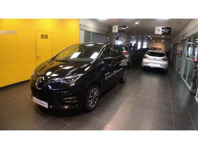 RENAULT ZOE INTENS CHARGE NORMALE R110 - 20 - Miniature 3