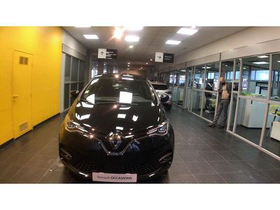 RENAULT ZOE INTENS CHARGE NORMALE R110 - 20 - Miniature 1