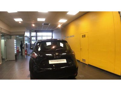 RENAULT ZOE INTENS CHARGE NORMALE R110 - 20 - Miniature 4