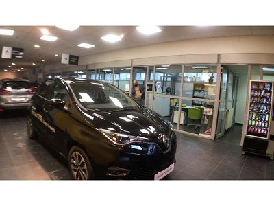 RENAULT ZOE INTENS CHARGE NORMALE R110 - 20 - Miniature 5