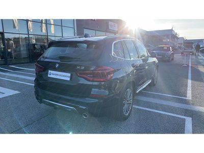 BMW X3 XDRIVE20DA 190CH LUXURY - Miniature 2