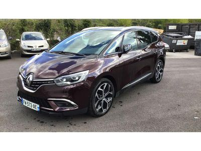 Renault Grand Scenic 1.7 Blue dCi 150ch Intens EDC occasion