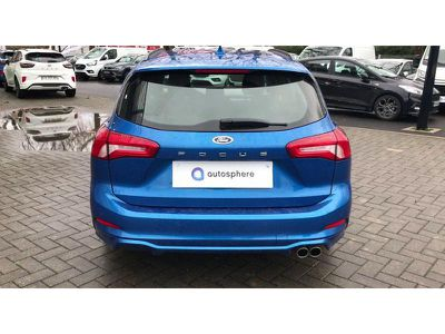 FORD FOCUS SW 1.0 ECOBOOST 125CH ST-LINE BVA - Miniature 4