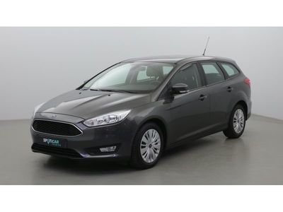Ford Focus Sw 1.5 TDCi 120ch Stop&Start Business Nav occasion