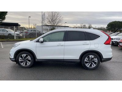 HONDA CR-V 1.6 I-DTEC 120CH EXECUTIVE NAVI 2WD - Miniature 3