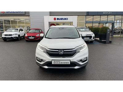 HONDA CR-V 1.6 I-DTEC 120CH EXECUTIVE NAVI 2WD - Miniature 5
