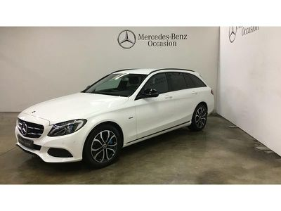 MERCEDES CLASSE C BREAK 350 E BUSINESS EXECUTIVE 7G-TRONIC PLUS - Miniature 3