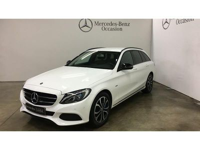 MERCEDES CLASSE C BREAK 350 E BUSINESS EXECUTIVE 7G-TRONIC PLUS - Miniature 1
