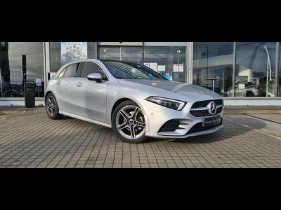 Mercedes Classe A 180d 116ch AMG Line 8G-DCT occasion