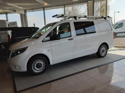 Mercedes Vito 114 CDI Mixto Long Pro E6 Propulsion occasion