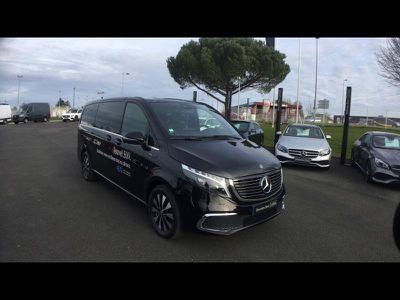 MERCEDES EQV 300 LONG AVANTGARDE - Miniature 1