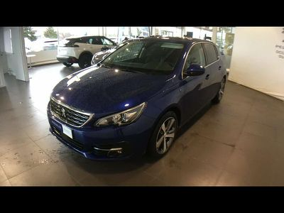 Peugeot 308 1.5 BlueHDi 130ch S&S Tech Edition EAT8 occasion