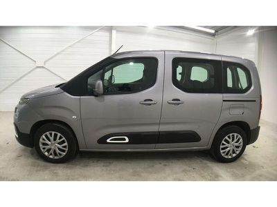 CITROEN BERLINGO M BLUEHDI 100CH S&S FEEL - Miniature 3