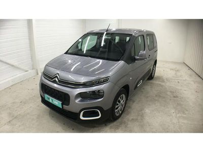 CITROEN BERLINGO M BLUEHDI 100CH S&S FEEL - Miniature 1