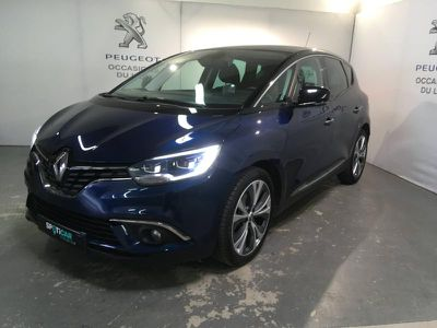 Renault Scenic 1.5 dCi 110ch energy Intens occasion