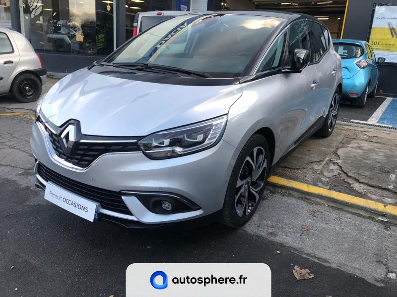 RENAULT SCENIC 1.7 BLUE DCI 150CH INTENS EDC - Photo 1