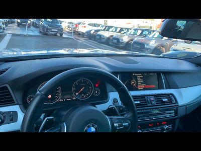 Bmw Serie 5 Touring 530dA xDrive 258ch M Sport occasion