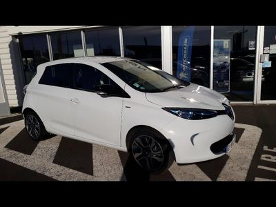 Renault Zoe Edition One charge rapide  Q90 occasion