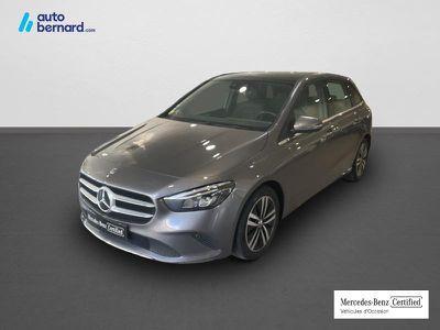 Mercedes Classe B 200d 150ch Business Line Edition 8G-DCT 7cv occasion