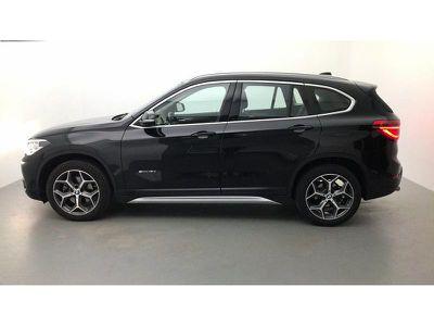 BMW X1 XDRIVE18D 150CH XLINE - Miniature 3