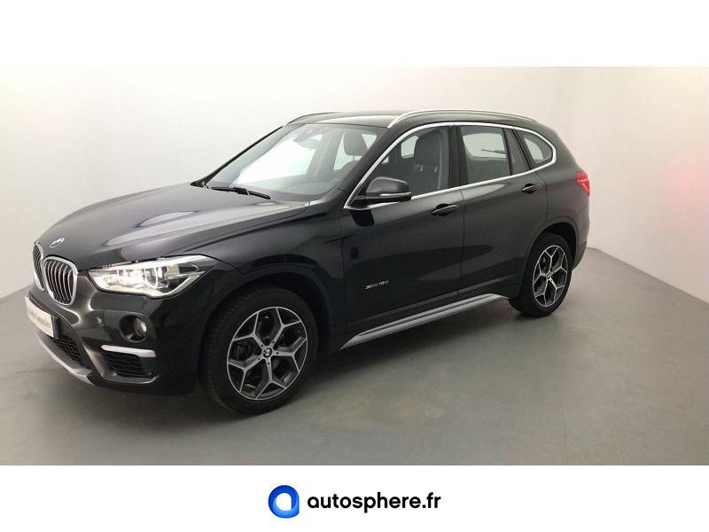 BMW X1 XDRIVE18D 150CH XLINE - Photo 1