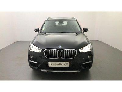 BMW X1 XDRIVE18D 150CH XLINE - Miniature 5