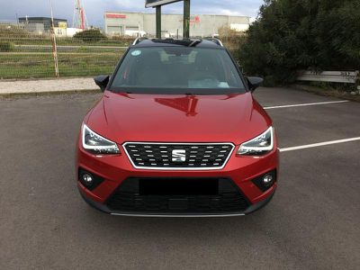Seat Arona 1.0 EcoTSI 115ch Start/Stop Xcellence occasion