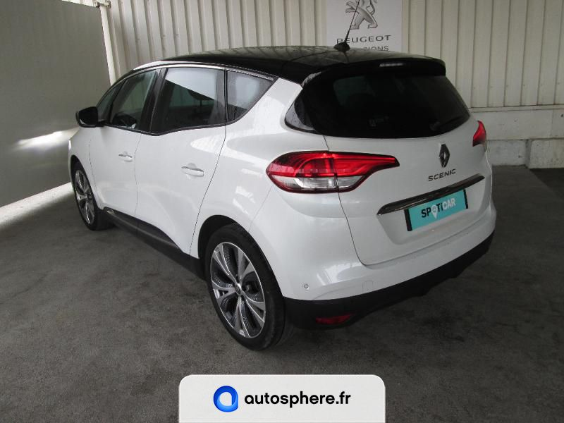 RENAULT SCENIC 1.2 TCE 130CH ENERGY INTENS - Photo 1