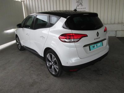 Renault Scenic 1.2 TCe 130ch energy Intens occasion