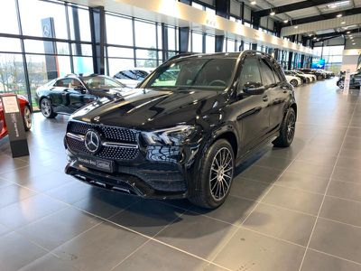 Mercedes Gle 300 d 245ch AMG Line 4Matic 9G-Tronic occasion