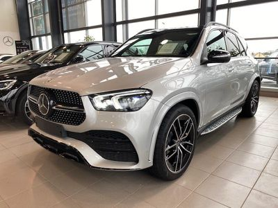 Mercedes Gle 400 d 330ch AMG Line 4Matic 9G-Tronic occasion