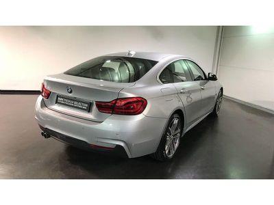 BMW SERIE 4 GRAN COUPE 430DA XDRIVE 258CH M SPORT - Miniature 2